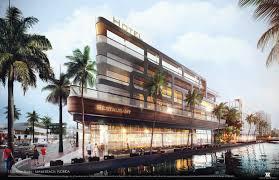 Motel 6 Miami Fl Hotel Miami Hotels Curbed Miami