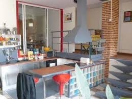 brique de verre cuisine cuisine brique de verre cuisine 1000 idées sur la décoration et
