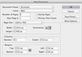 Business Card Standard Dimensions Indesign Files How To Set Up Business Card Layout Design For Press