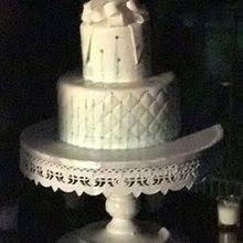 edda u0027s cake designs wedding cake miami fl weddingwire
