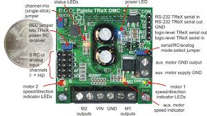 trex motor driver for disabled power assist sailability gold coast