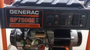 generac gp7500e wiring diagram generac free wiring diagrams