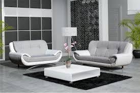 canapé design gris canape design gris avec canapé moderne gris meubles de salon