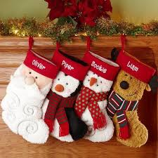 Cheap Personalised Christmas Decorations Best 25 Christmas Stockings Ideas On Pinterest Diy Stockings