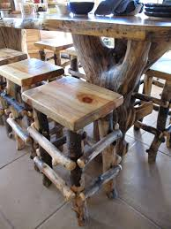Patio Chair Material by Furniture Appealing Natural Bar Stools With Patio Furniture From