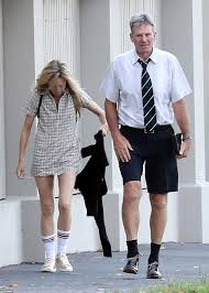 new years shorts shane warne hosts new year s party with sports legends and