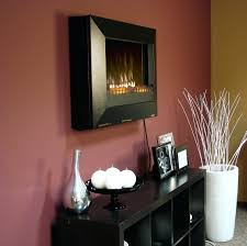 wall mounted electric fireplace design ideas mount canadian tire