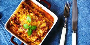 cuisine lasagne lasagna recipe how do the italians it