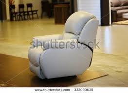Armchair With Footrest Recliner Chair Stock Images Royalty Free Images U0026 Vectors