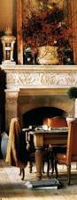 fireplace retro fall fireplace mantel displays for house ideas