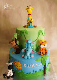 zoo themed birthday cake 8 animal themed cakes photo animal theme birthday cake zoo animal