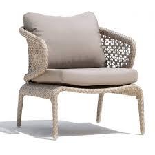 Journey Outdoor Armchair In Weather Proof Rattan - Skyline outdoor furniture