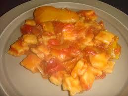 cuisine pied noir oranaise gazpacho oranais la cuisine à sassenay