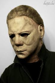 michael myers mask michael myers mask big daily dead