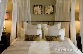 master bedroom wall decor ideas light brown solid wood bed design