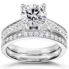 moissanite wedding sets moissanite bridal jewelry sets shop the best wedding ring sets
