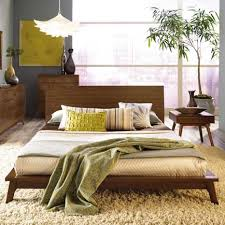 Solid Wood Contemporary Bedroom Furniture - solid wood furniture shop by collection vermont woods studios