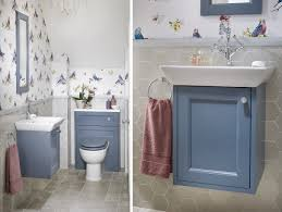 Fitted Bathroom Furniture Manufacturers by Roseberry Bathroom Range From Utopia Group