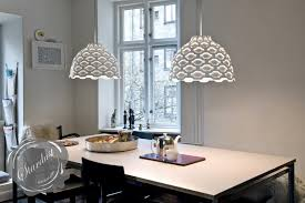 Kitchen Table Lamps Kitchen Lighting Quiddity Lighting Above Kitchen Table