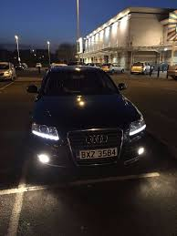 Audi Q7 X5 - black 2009 audi a6 2 0tdi for sale may swap or px for bmw x5 e70