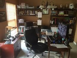 Writers Desks Floating Heads And Writing Desks Corey D Truax