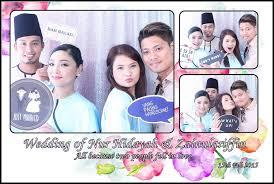 Wedding Photobooth Malay Wedding Photobooth Flashpixs Commercial Photography Agency