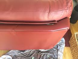 Cleaning Leather Chairs Ways To Clean Leather Chairs Wikihow Idolza