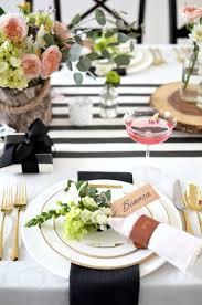 Spring Table Settings Set A Spring Table U2014 Table Dine By Deborah Shearer