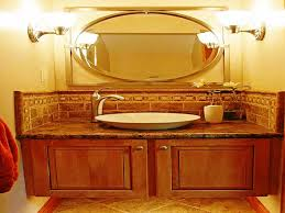 Oval Mirrors For Bathroom by Oval Bathroom Mirrors U2013 Aneilve