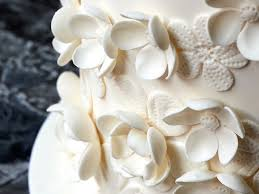 Hard Sugar Cake Decorations Different Kinds Of Icing A Comprehensive Guide