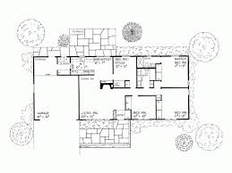 rectangle floor plans eplans ranch house plan perfect rectangle 1416 square feet and