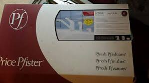 Price Pfister Avalon Kitchen Faucet by Price Pfister Kitchen Faucet Ebay