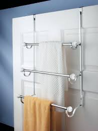 bathroom door ideas the door organizer bathroom home design ideas