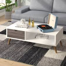 eq3 trivia coffee table modern contemporary contemporary steel coffee table allmodern