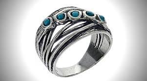 gemstone rings silver images To clean sterling silver rings with gemstones jpg