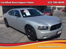 2009 used dodge charger dodge charger sxt california 3 black 2009 dodge charger sxt used