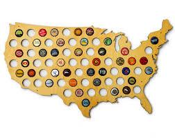 bottle cap necklaces wholesale beer cap map usa us beer bottle cap map craft beer map cap