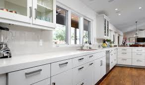 contemporary kitchens scottsdale arizona custom cabinets usa