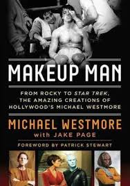 make up artist books makeup artist michael westmore shares decades of stories