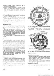 brakes fiat 500 1966 1 g workshop manual