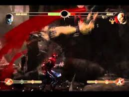 Challenge Fatality Mortal Kombat 9 Sub Zero Fatalities On Goro Challenge Tower 59