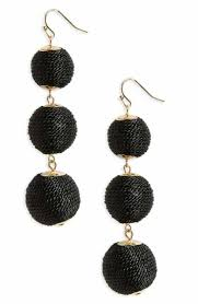 Beaded Chandelier Earrings 18 For Women U0027s Earrings Nordstrom