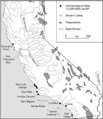 living on the edge early maritime cultures of the pacific coast