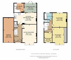 3 bedroom semi detached for sale in verdayne gardens warlingham