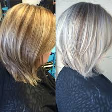 pics of lo lites in short white hair best 25 silver highlights ideas on pinterest grey hair