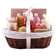 Bath Gift Basket Gloss Premium Garden Dreams Bath Gift Set Jasmine And Magnolia