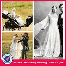 bush wedding dress yw 12061442 bush sleeved embroidery wedding gown in