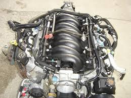 camaro ls1 engine 02 camaro ss le 5 7l ls1 engine auto transmission 61k free