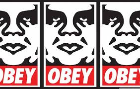 obey clothing magazine radar london