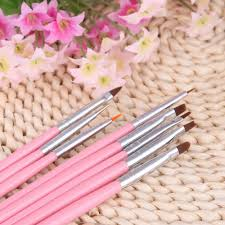 nail art design painting tool pen polish brush set kit diy
